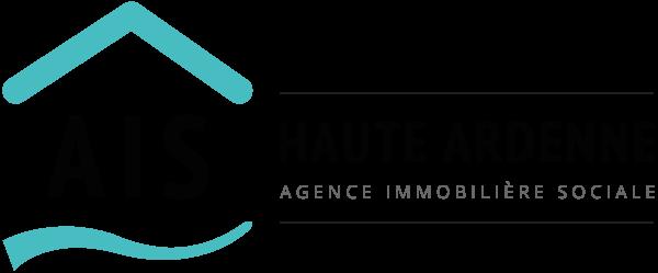 A.I.S. – Agence Immobilière Haute Ardenne Logo